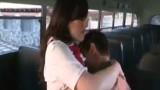 Hiếp dâm cô giáo trên xe bus