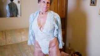 Bà già 80 tuổi và 1000 đàn ông – Nữ diễn viên phim sex Shirley Andrew