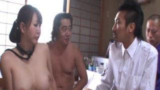 Phim Sex Gangbang Loạn Luân Gia Đình Nhật Bản