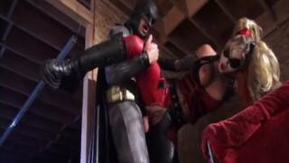 Phim Sex Người Dơi 18+ (Phim Batman XNXX Mỹ)