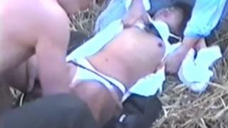 Phim sex bắt cóc hiếp dâm tàn bạo nhất