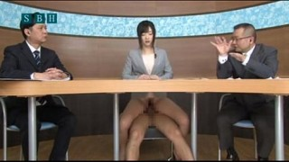 Hiếp dâm BTV phát thanh viên truyền hình trực tiếp