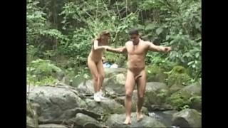 Dụ bạn gái vào rừng địt kiểu thú