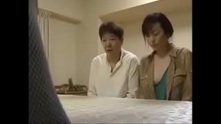 Loạn luân gia đình dòng họ Nhật bản