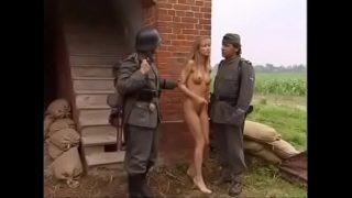 Hiếp dâm thôn nữ thời chiến tranh